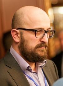 Dmitriy Kozhevnikov