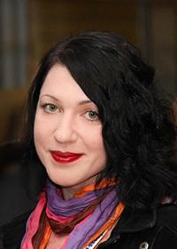 Natalya Krut